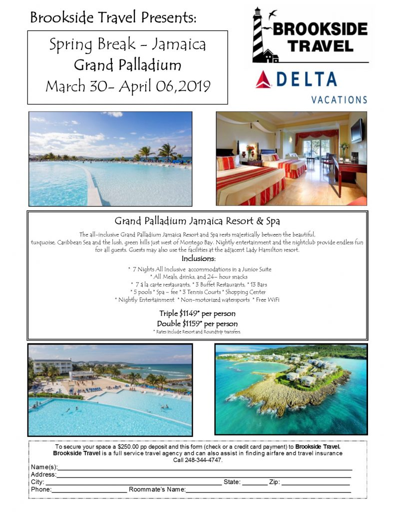 grand palladium UPDATED
